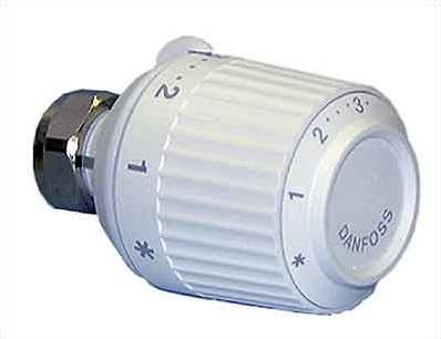Danfoss termostat 2000 M - Rinkaby Rör