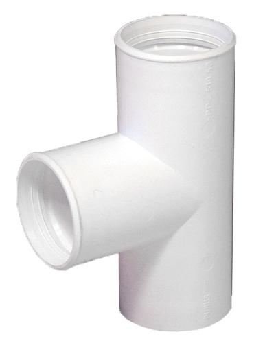 Fräscha Purus vita avloppsrör och delar - Rinkaby Rör CX-22